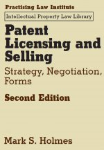 Patent Licensing and Selling