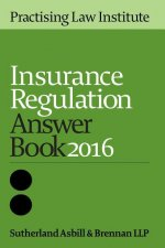 Insurance Regulation Answer Book 2016