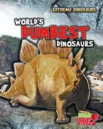 World's Dumbest Dinosaurs