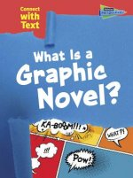 What Is a Graphic Novel?