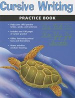 Cursive Writing Practice Book