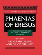Phaenias of Eresus