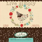 Live Simply 2017 Planner