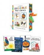 The Eric Carle Mini Library