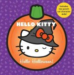 Hello Kitty, Hello Halloween!