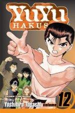 YuYu Hakusho, Vol. 12