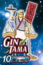 Gin Tama 10
