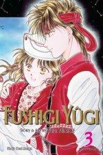 Fushigi Yugi (VIZBIG Edition), Vol. 3