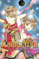 Fushigi Yugi (VIZBIG Edition), Vol. 4