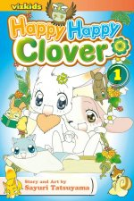 Happy Happy Clover 1
