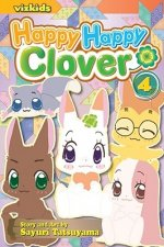 Happy Happy Clover 4