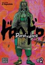 Dorohedoro, Vol. 2