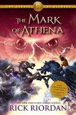HEROES OF OLYMPUS 3 MARK OF ATHENA