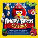 National Geographic Angry Birds Seasons