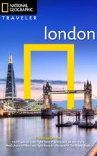 National Geographic Traveler London
