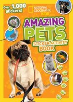National Geographic Kids Amazing Pets