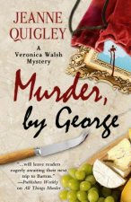 Murder, by George