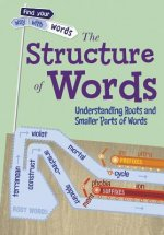 The Structure of Words