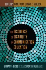 The Discourse of Disability in Communication Education