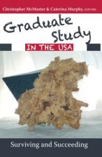Graduate Study in the USA
