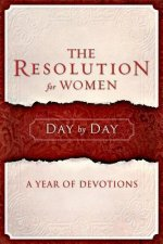 The Resolution for Women Day by Day