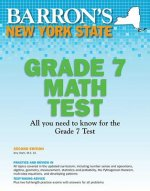 Barron's New York State Grade 7 Math Test