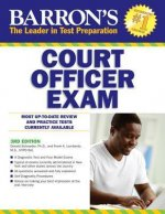 Barron's Court Officer Exam