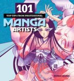 101 Top Tips from Professional Manga Artists