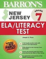 Barron's New Jersey ELA/Literacy Test