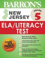 Barron's New Jersey ELA/Literacy Test, Grade 5