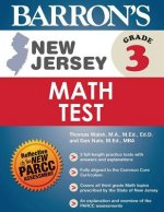 Barron's New Jersey, Grade 3 Math Test