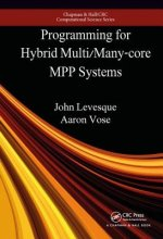 Programming for Hybrid Multicore Mpp Systems
