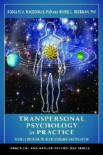 Transpersonal Psychology in Practice