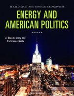 Energy and American Politics