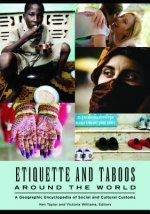 Etiquette and Taboos Around the World