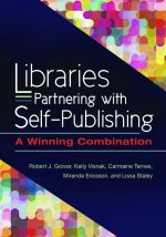 Libraries Partnering With Self-publishing