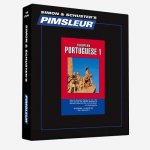 Pimsleur Portuguese European, Level 1