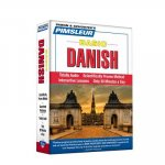 Pimsleur Danish Basic Course