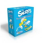 The Smurfs Mini Library