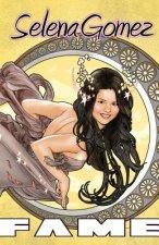 Selena Gomez: The Graphic Novel
