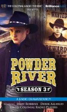 Powder River: Season Three