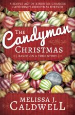 The Candyman Christmas