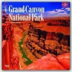 Grand Canyon National Park 2017 Calendar