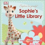 Sophie's Little Library