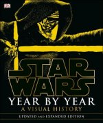 Star Wars Year by Year