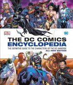 Dc Comics Encyclopedia