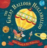 The Great Balloon Hullabaloo