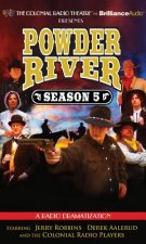 Powder River Season 5