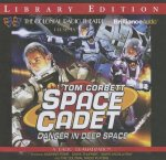 Tom Corbett Danger in Deep Space