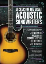 Dale Turner Presents Secrets of the Great Acoustic Songwriters
